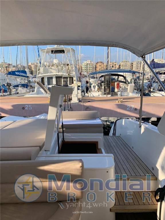 Rizzardi 50 top line motor boat