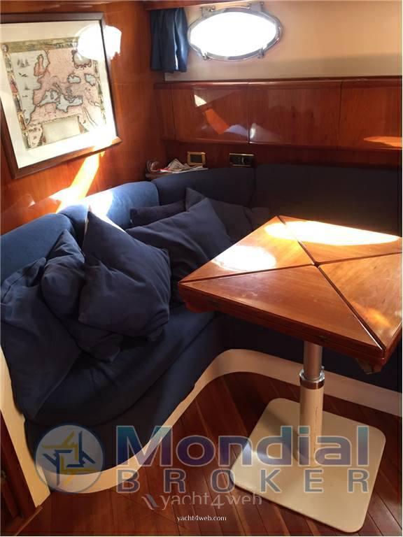 CONAM 58 Motoryacht usato