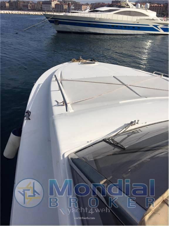 CONAM 58 Barca a motore usata in vendita