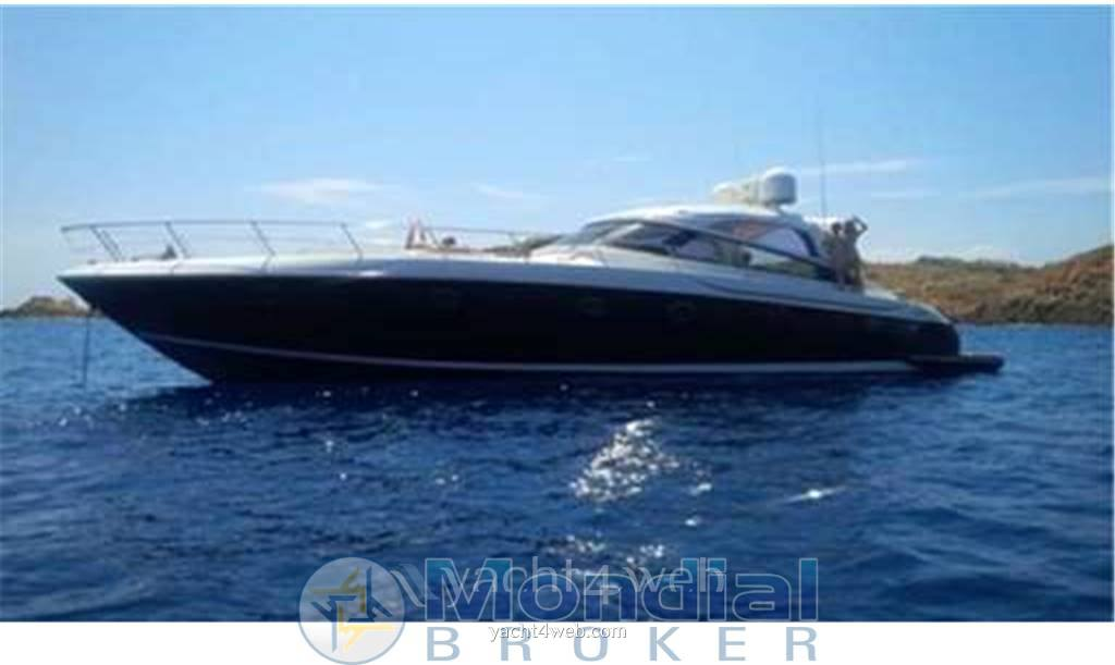 Cantieri di Baia Baia aqua 54 Motor boat used for sale