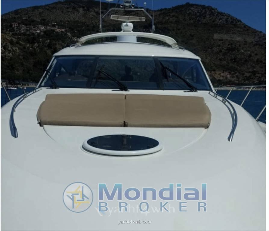 Princess Yachts Princess v65 ht Barca a motore usata in vendita
