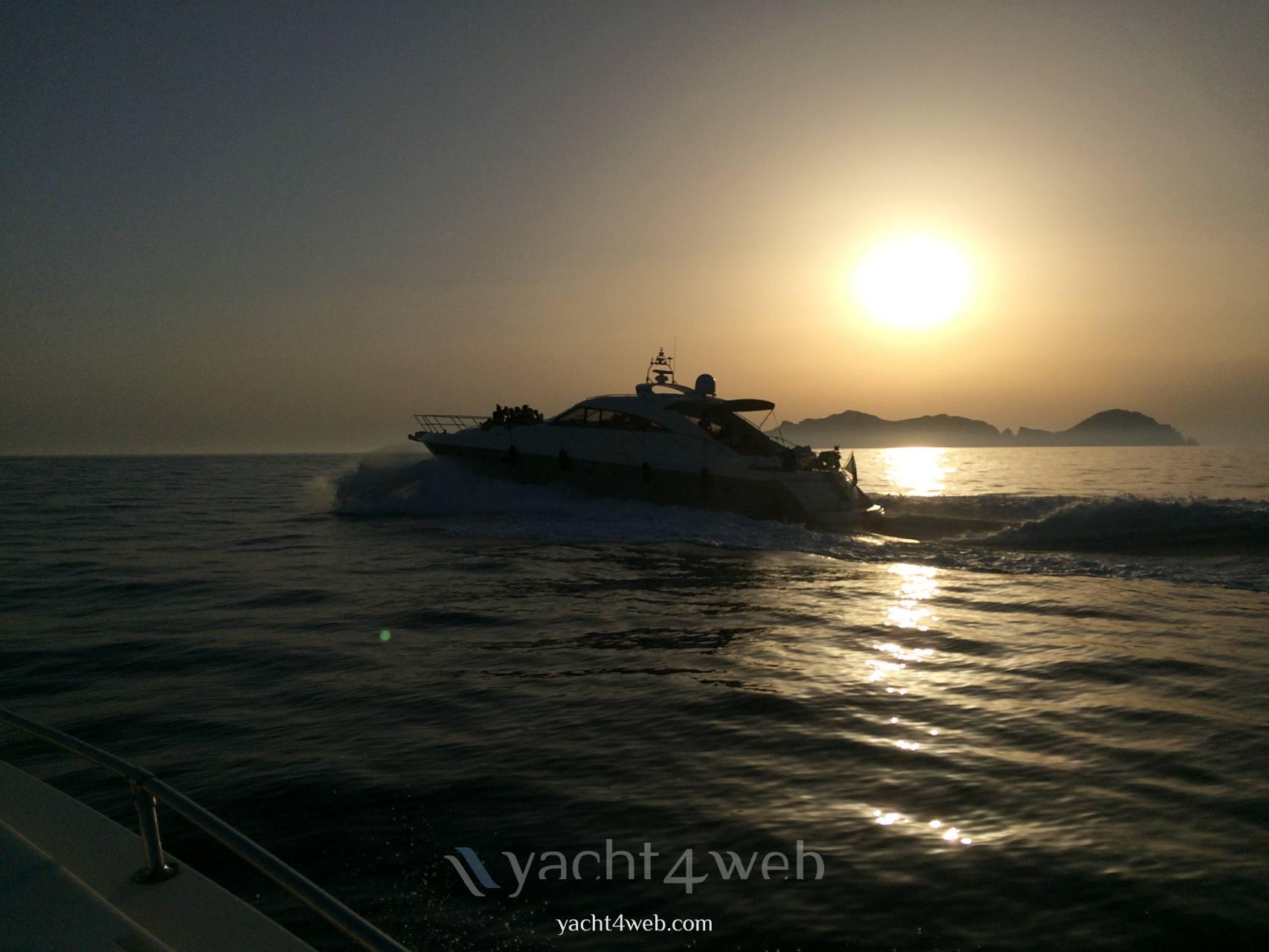 Princess Yachts Princess v65 ht motor boat