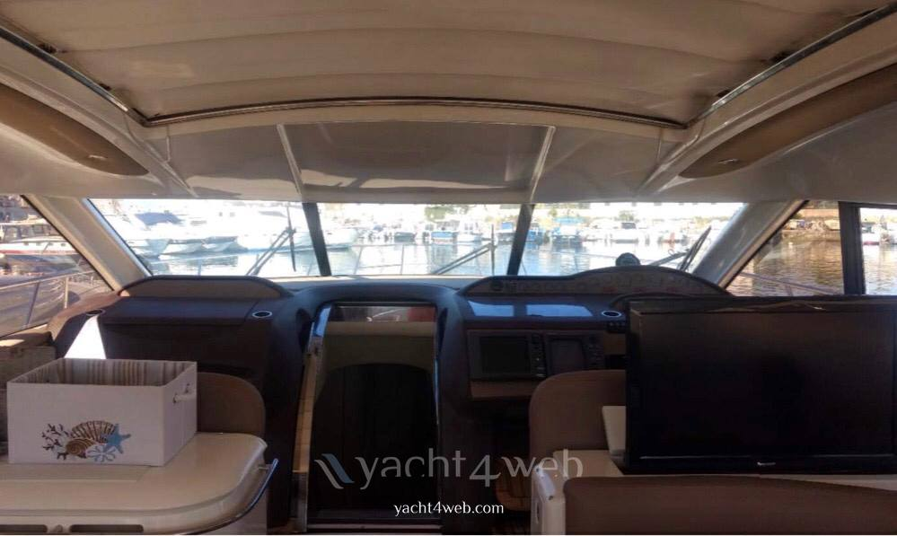 Princess Yachts Princess v65 ht fotografia