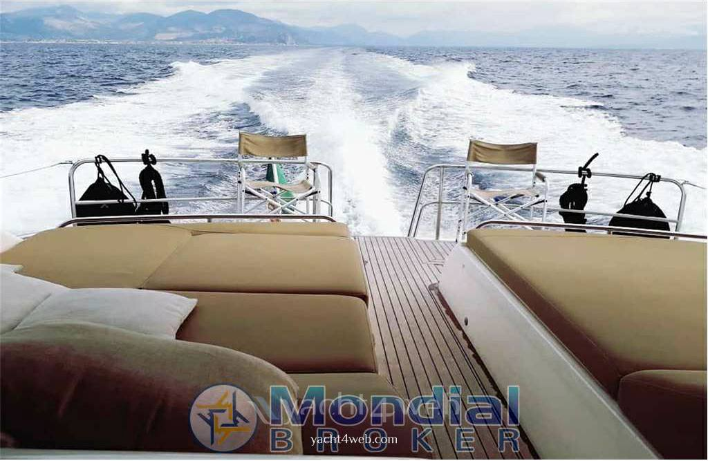 Princess Yachts Princess v65 ht usato