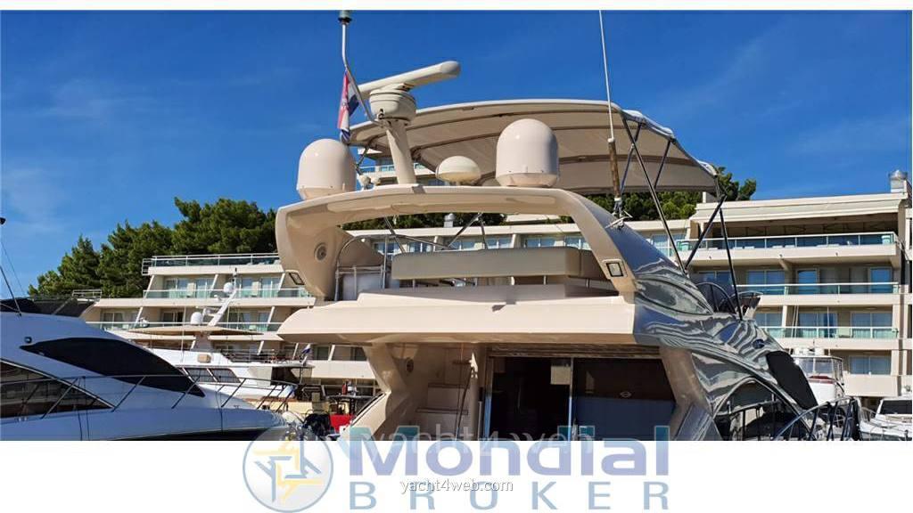 Sunseeker Manhattan 52 Barca a motore usata in vendita