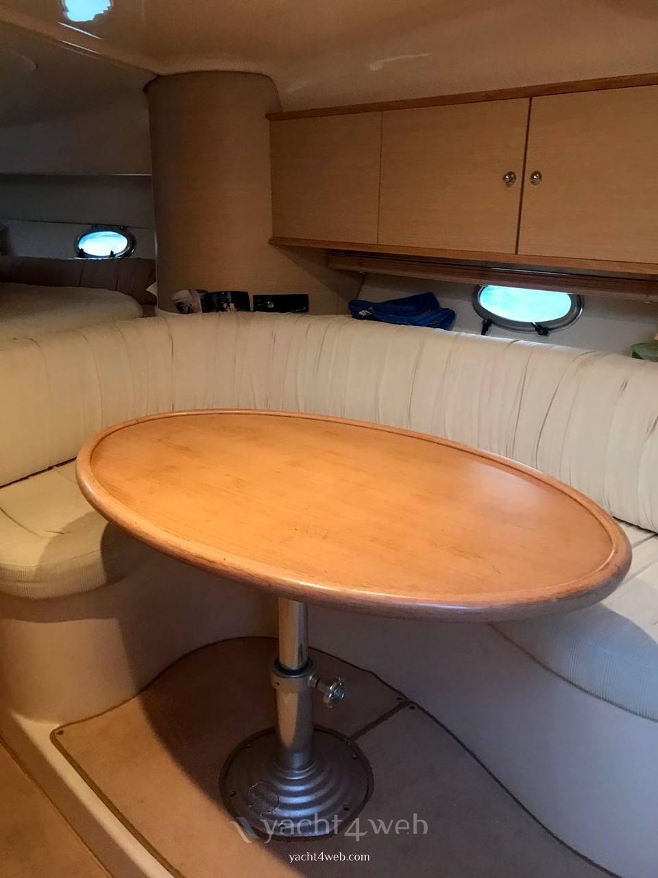 Sessa Marine Sessa c35 motor boat