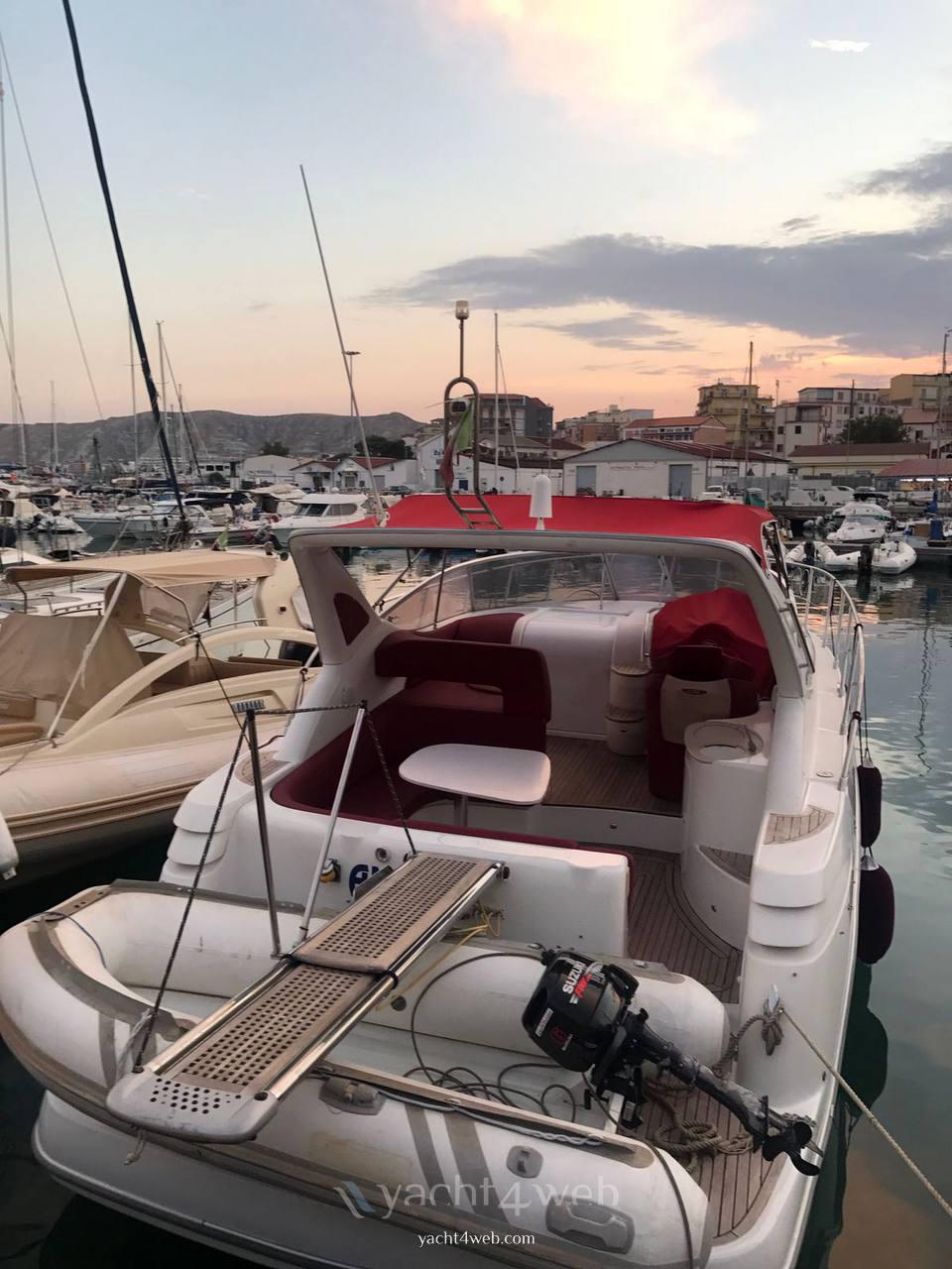 Sessa Marine Sessa c35 0