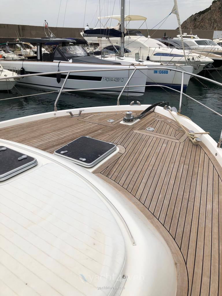Cantieri estensi 440 Motor boat used for sale