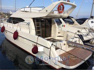 Azimut Yachts 40 fly USATA