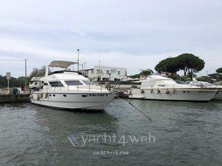 Azimut Yachts 45 fly