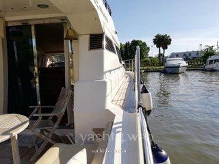 Azimut Yachts 45 fly USATA