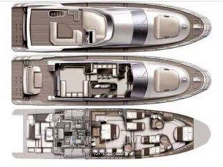 Azimut Yachts 70