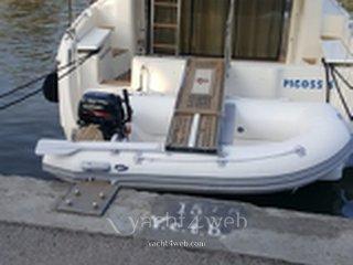 Azimut Yachts Az 34