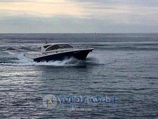 Cayman Yachts 38 ht USATA