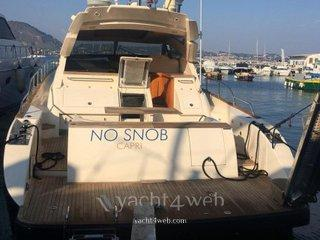 Cayman Yachts 58 ht walk araound
