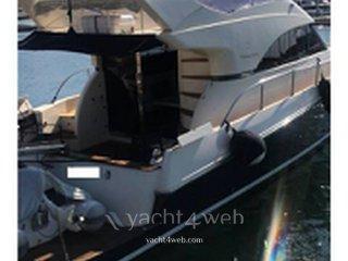 Cayman Yachts Cayman 42 fly