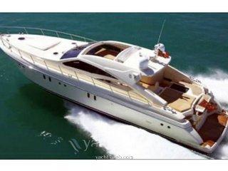 Dalla Pieta Yachts 58 ht