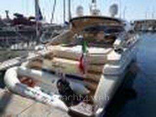 Dalla Pieta Yachts Dp 58