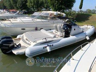 Genialboat 34 demo USATA