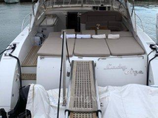 Rizzardi 50 top line CHARTER