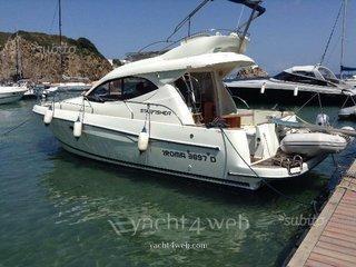 Starfisher 34 cruiser USATA