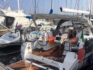 Bavaria yachts 41 cruiser
