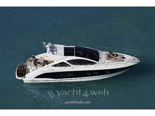 Atlantis Yachts Atlantis 50x4