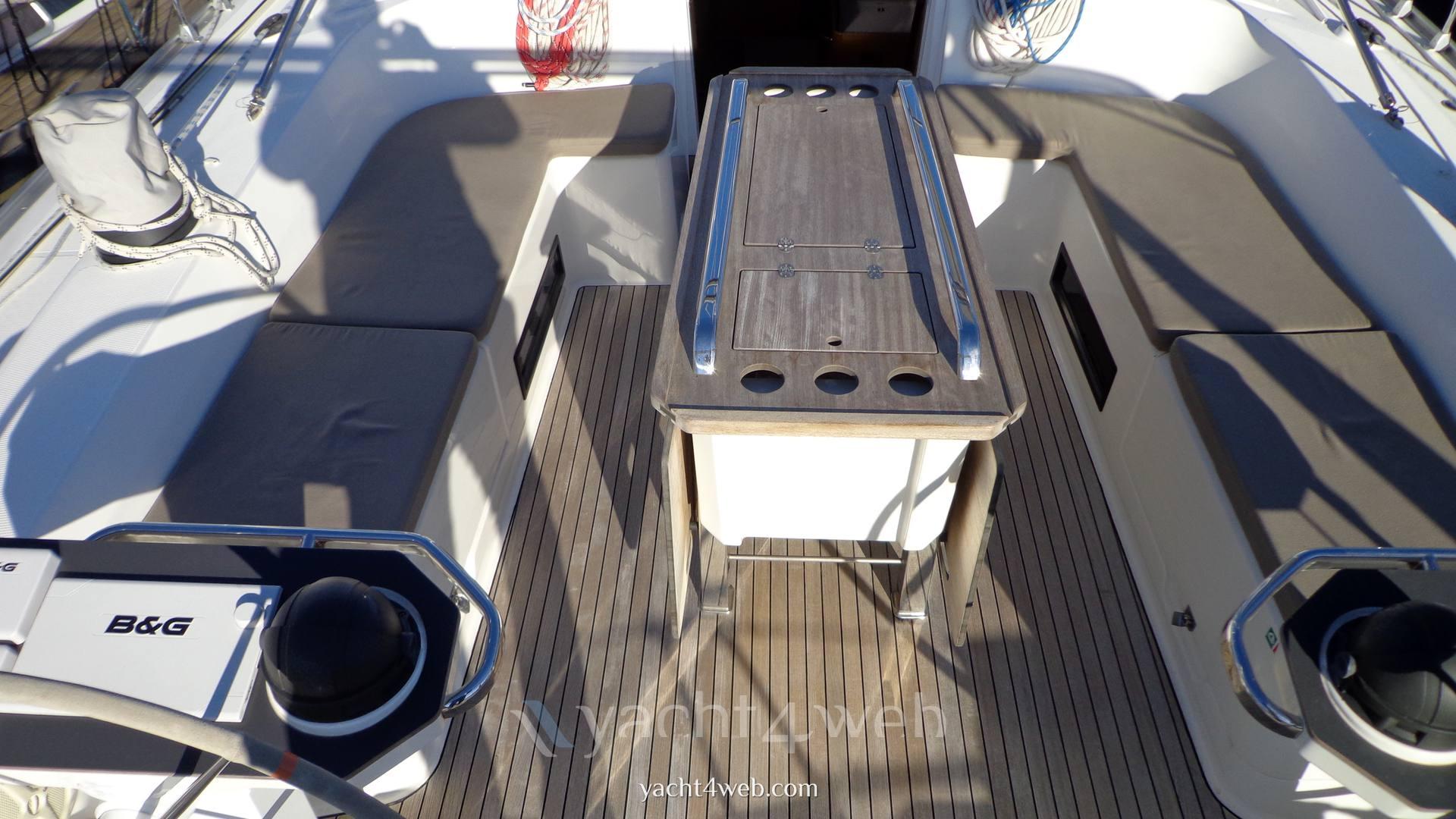BAVARIA Cruiser 56 Exterior