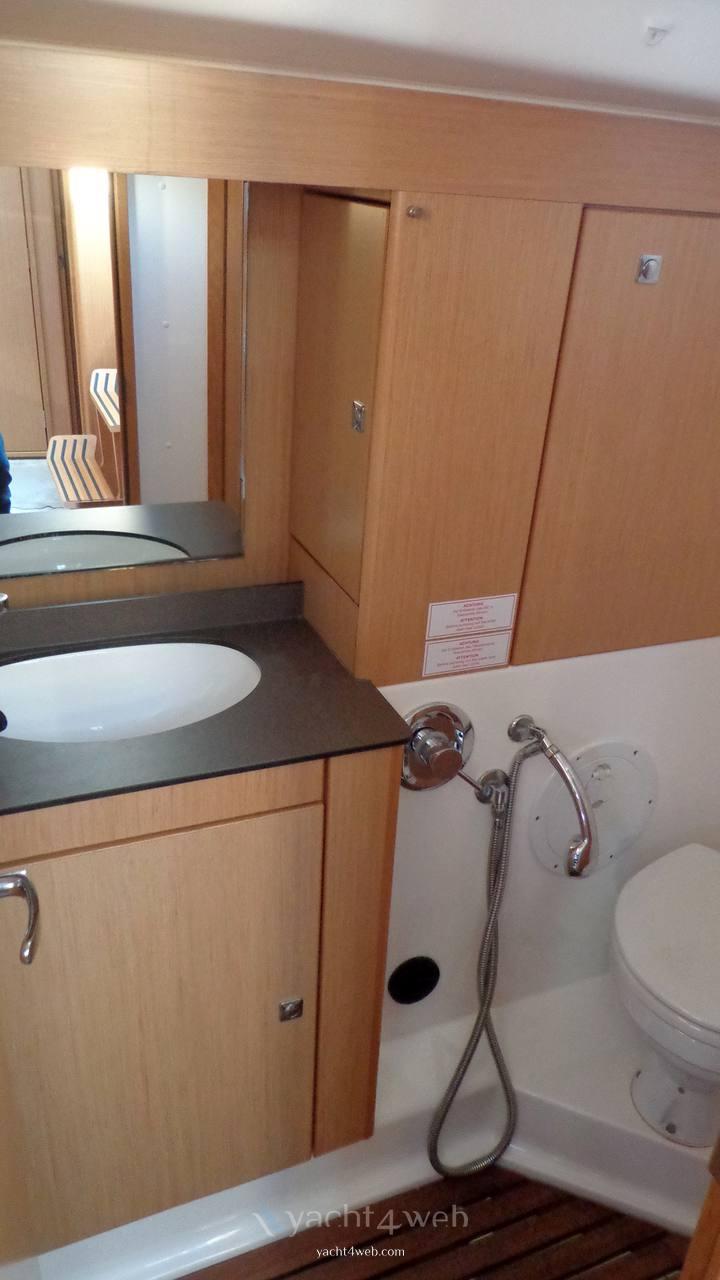 BAVARIA Cruiser 56 Hygienic service