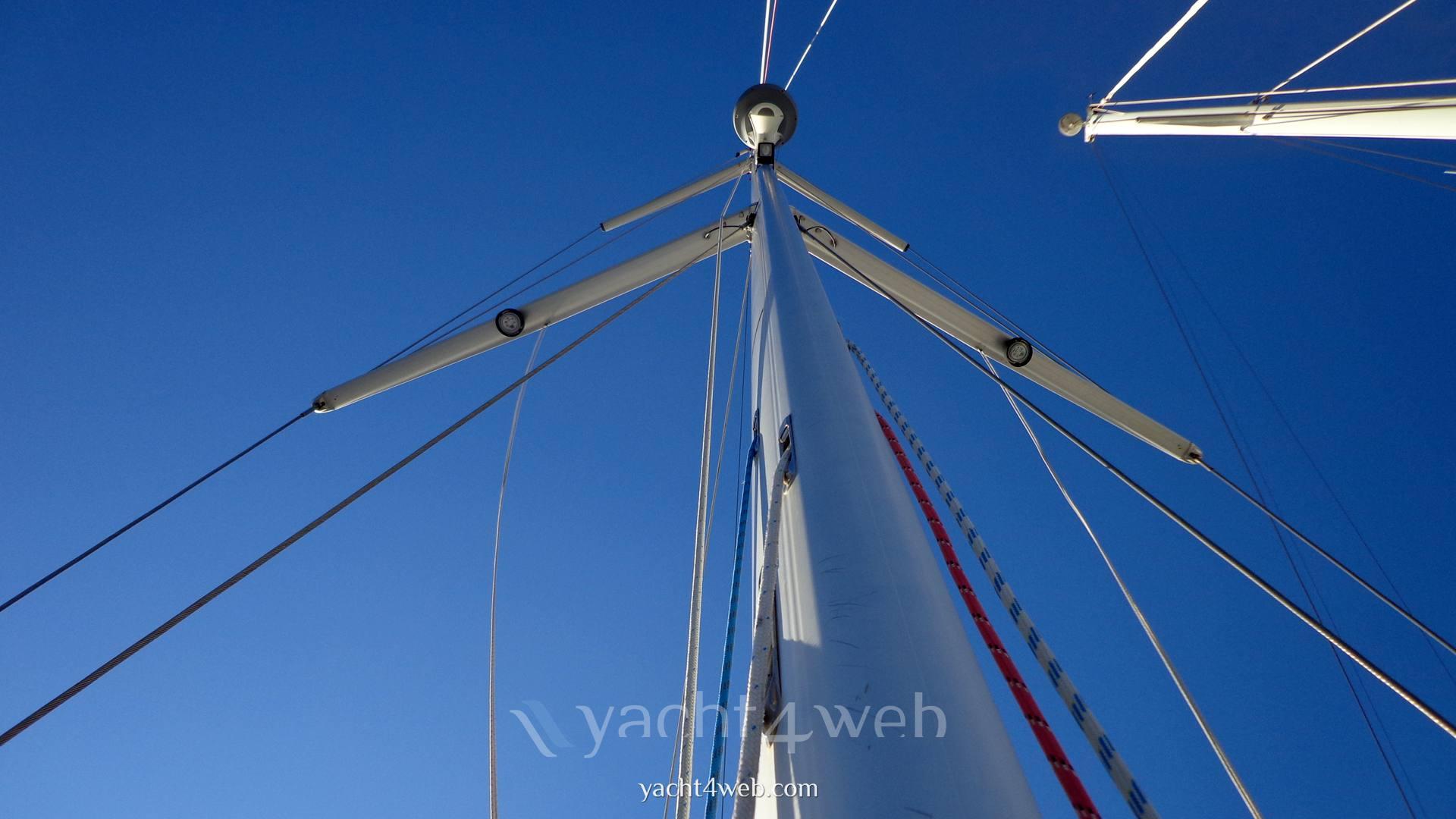 BAVARIA Cruiser 56 Esterno