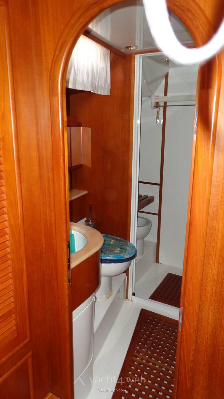FRANCHINI 53l Hygienic service