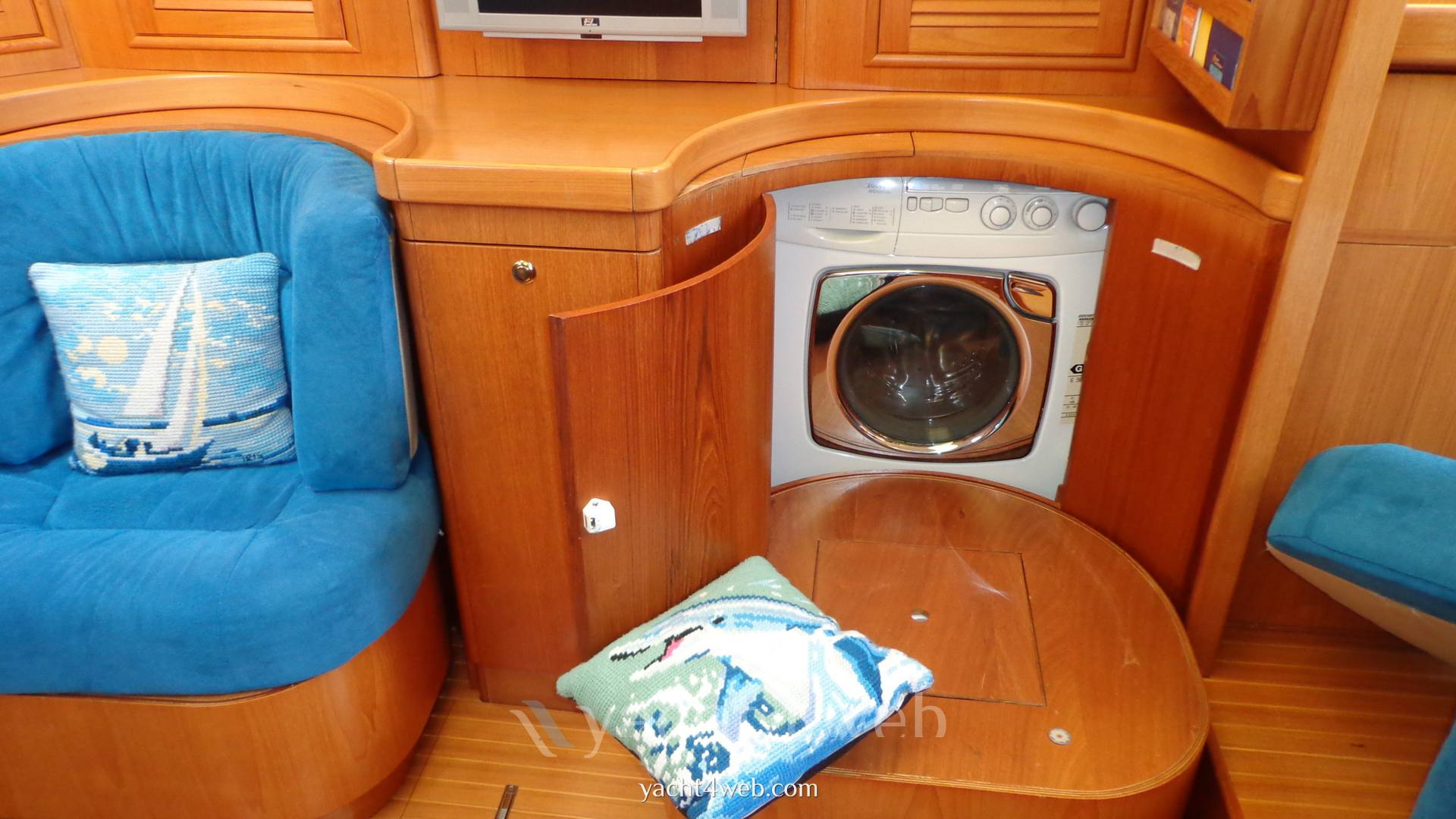 FRANCHINI 53l Sailing boat used for sale