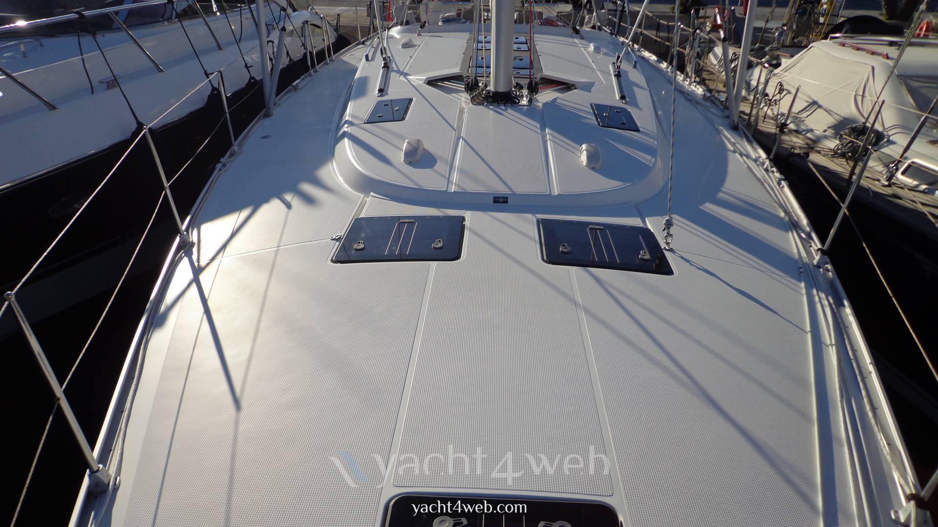 BAVARIA Cruiser 56 2015