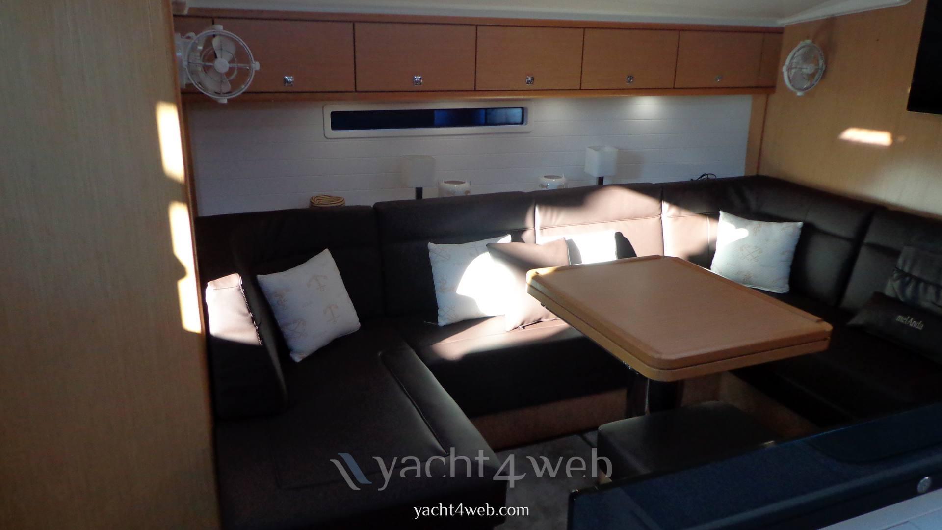 BAVARIA Cruiser 56 Vela