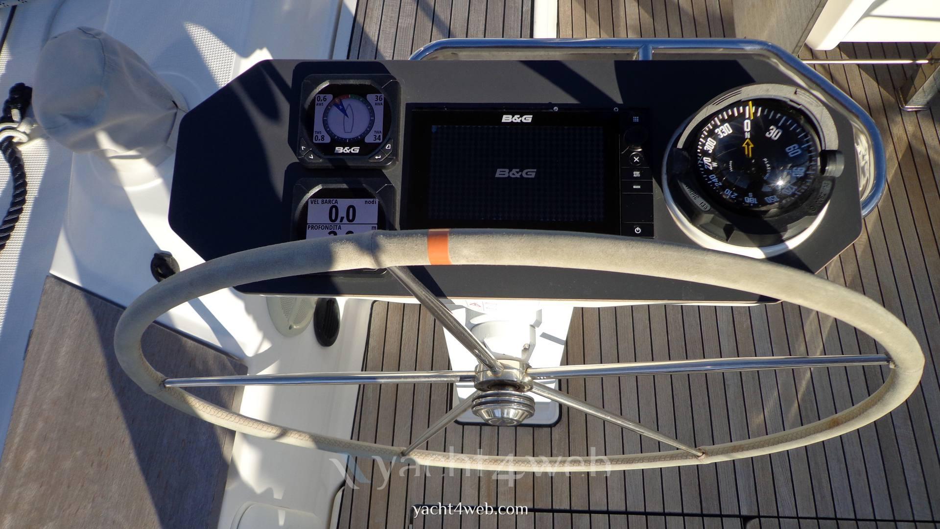 BAVARIA Cruiser 56 fotografia