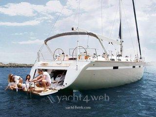 Bavaria Cruiser 56 USATA