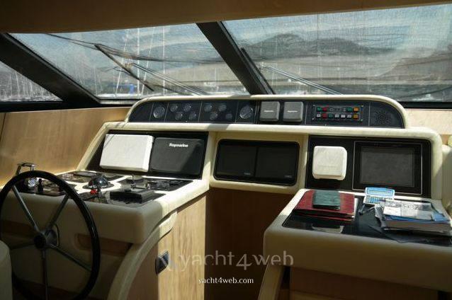 Maiora 20s Barca a motore usata in vendita