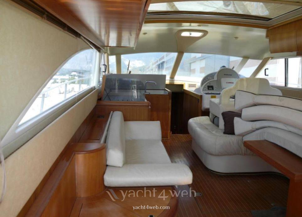 Raffaelli Kubang 57 bateau à moteur