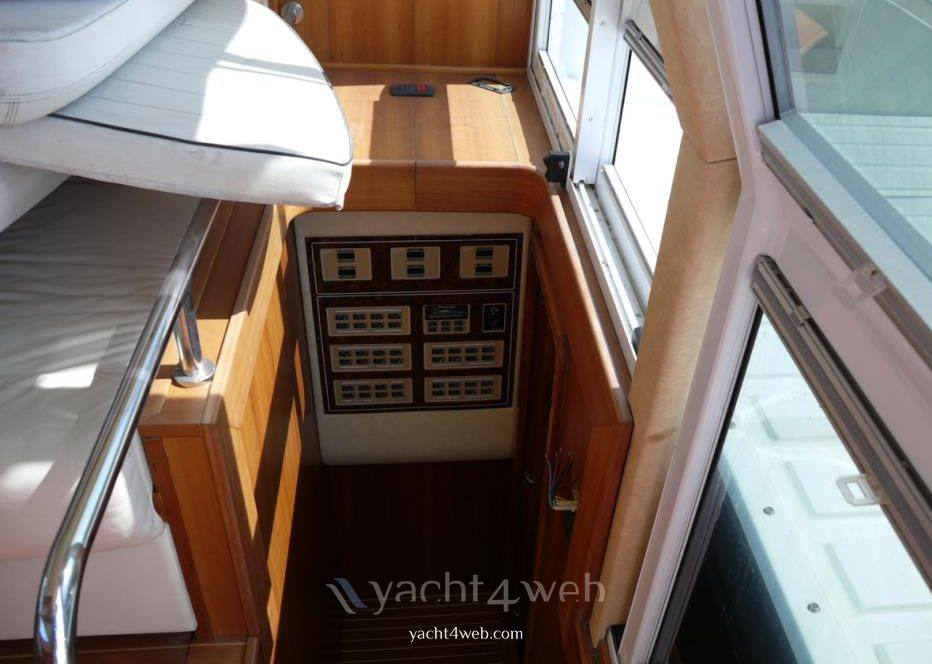 Raffaelli Kubang 57 Yacht à moteur occasion
