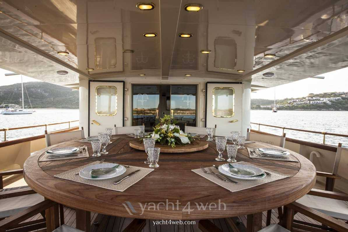 """Solimano Tug yacht 78 """"maria teresa"""" Bateau à moteur nouveau en vente"""