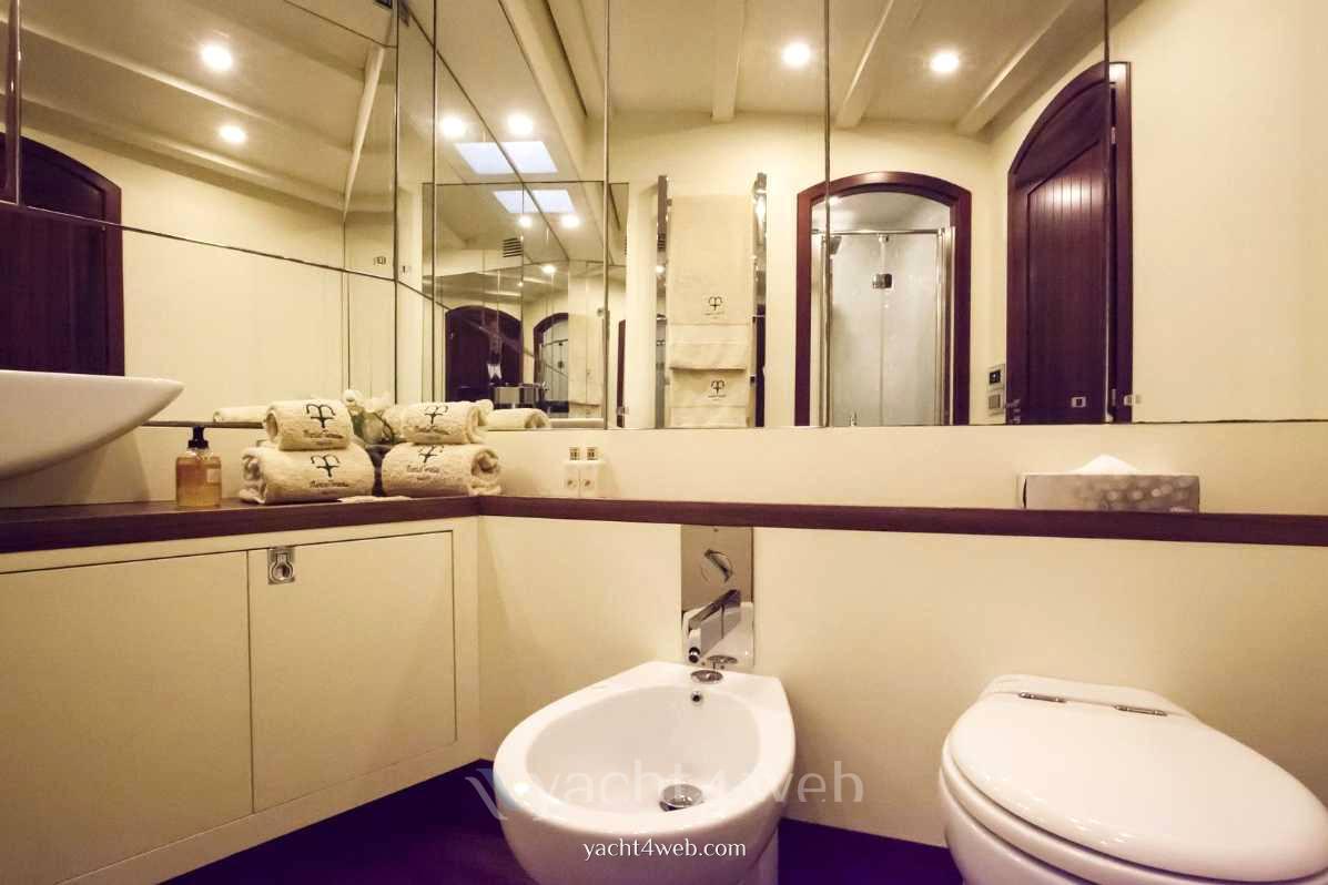 "Solimano Tug yacht 78 ""maria teresa"" Remorqueur occasion"