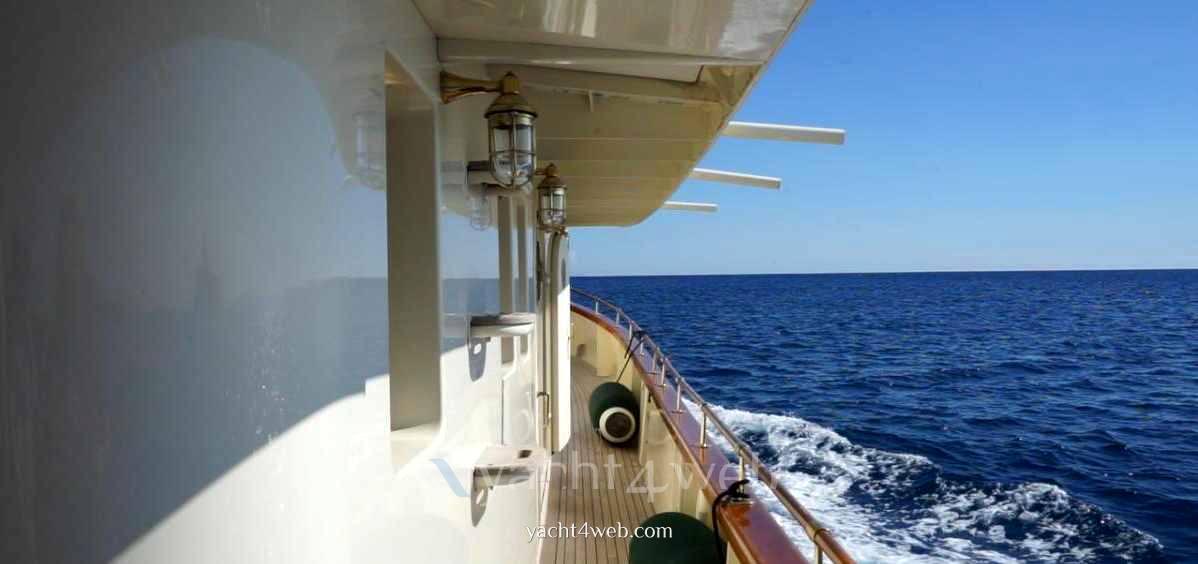 "Solimano Tug yacht 78 ""maria teresa"" bateau à moteur"