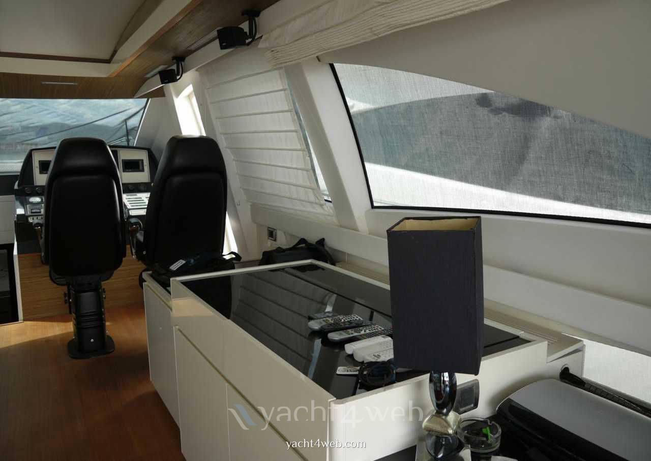 Queens 72 Motoryacht