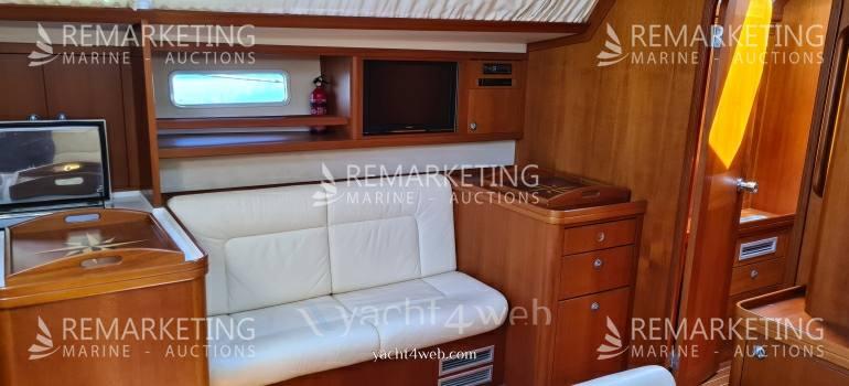 Baltic 66 Barca a vela usata in vendita