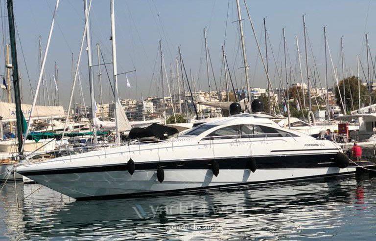 Pershing 60 Motoryacht