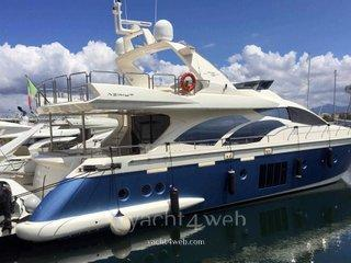 Azimut Yachts 78 fly