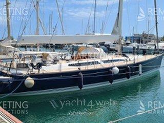 Baltic yachts 66