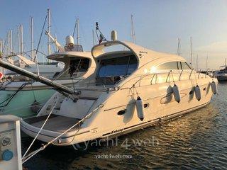 Raffaelli Yachts Kubang 57