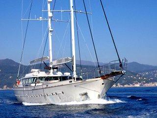 Castagnola Goletta schooner renaissance