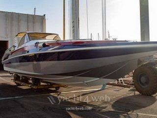 Hp 48 Sport offshore
